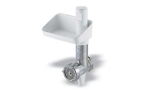 Bosch Fleischwolf »MUZFW3«: passend zur Bosch MUM4... Küchenmaschine in weiß