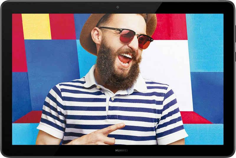 "Huawei MediaPad T5 10 LTE Tablet (10,1"", 16 GB, Android, 4G (LTE), 24 Monate Herstellergarantie)"