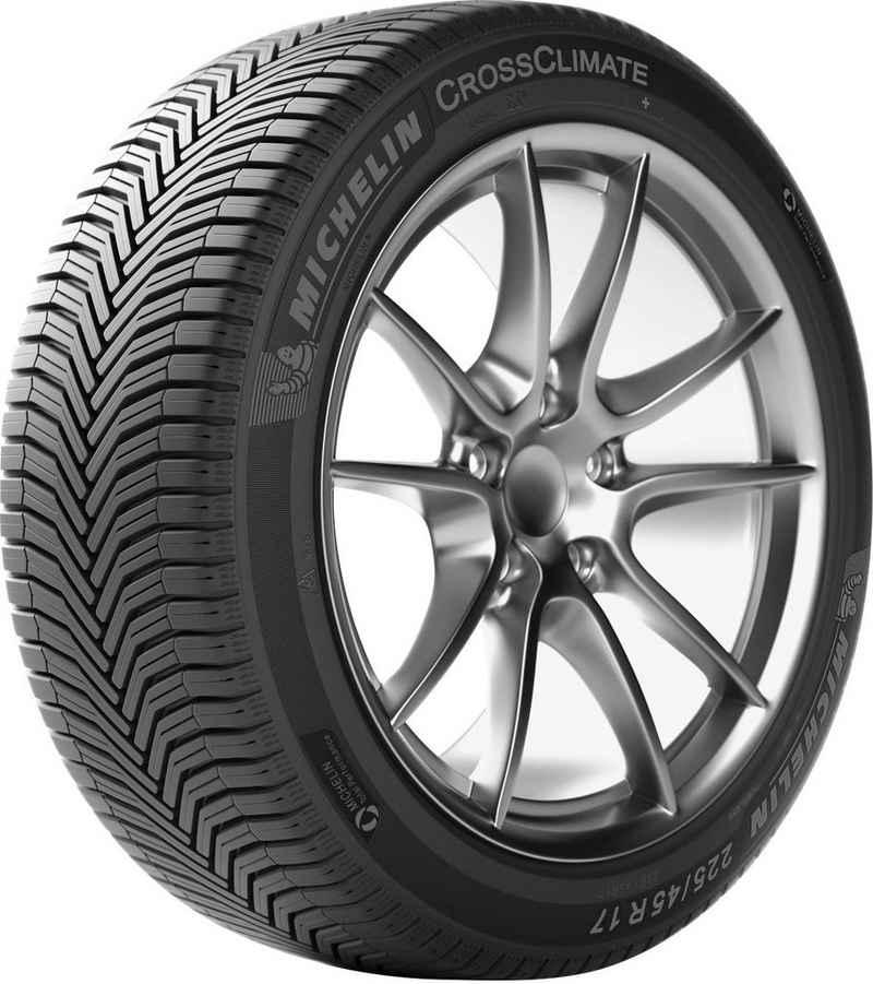 Michelin Ganzjahresreifen »CROSSCLIMATE PLUS«, 225/40 R19 93Y XL
