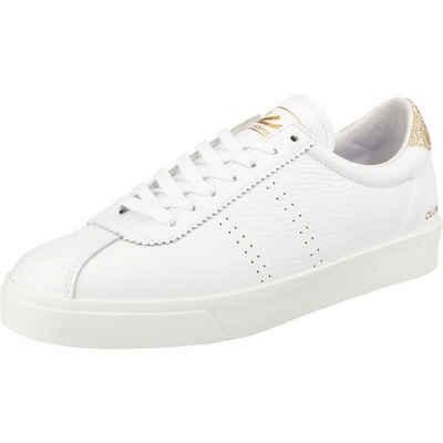 Superga »2843 Club S Comfeaglitterw Sneakers Low« Sneaker