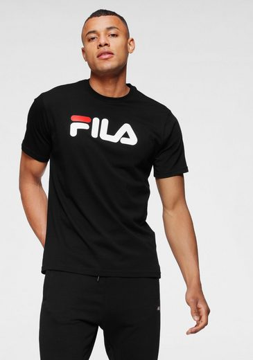 Fila T-Shirt »PURE tee« Unisex - Für Damen und Herren
