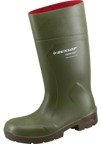 Dunlop_Workwear »MultiGrip« guminiai batai Sicherheits...