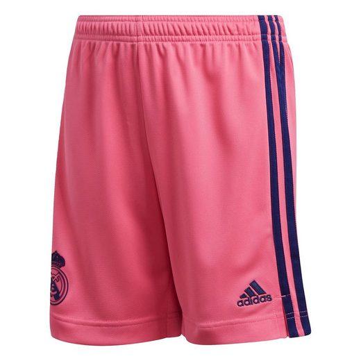 adidas Performance Shorts »Real Madrid 20/21 Auswärtsshorts«