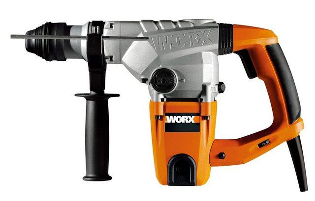 Worx Bohrhammer WX333