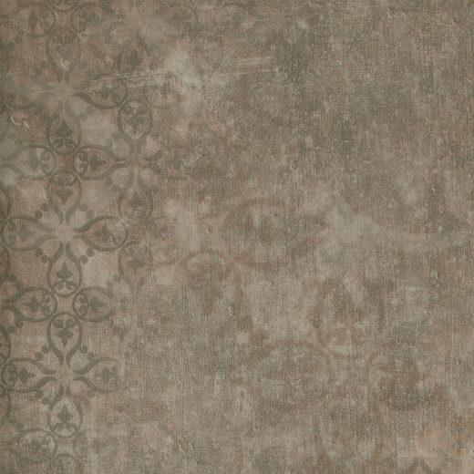 BODENMEISTER Vinylboden »PVC Bodenbelag Retro Vintage«, Meterware, Breite 200/300/400 cm