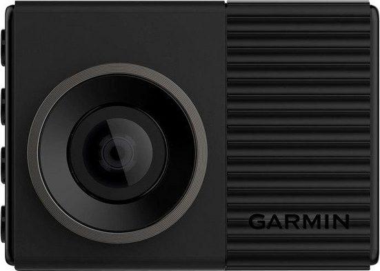 Garmin »Dash Cam 56« Dashcam (HD, Bluetooth, WLAN (Wi-Fi)