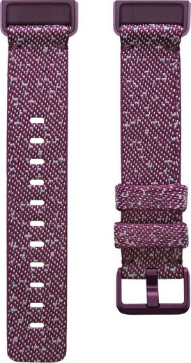 fitbit Wechselarmband »Woven Band - Large«