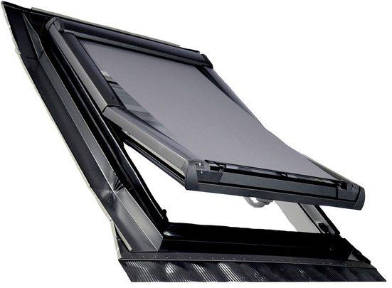 Dachfensterrollo »Hitzeschutzmarkise«, RORO Türen & Fenster, Lichtschutz
