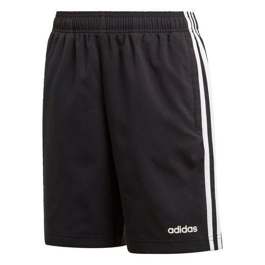 adidas Performance Shorts »Essentials 3-Streifen Woven Shorts«