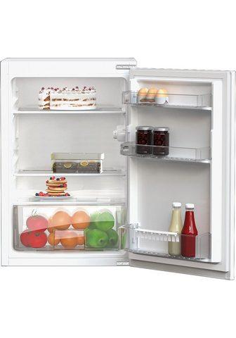 BEKO Įmontuojamas šaldytuvas B1803N 86 cm h...