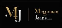 Megaman Jeans
