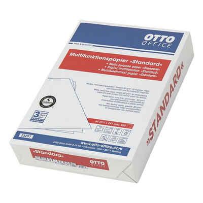 Otto Office Druckerpapier »Standard«, Format DIN A4, 80 g/m²