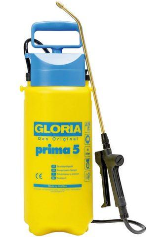 Gloria Drucksprühgerät »Prima5« 5 Liter