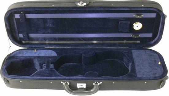 Steinbach Violinen-Koffer »Steinbach de Luxe 1/2 Rechteck Geigenkoffer SVC-10012 HG«