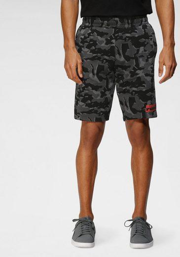 PUMA Shorts »CORE CAMO AOP Shorts«