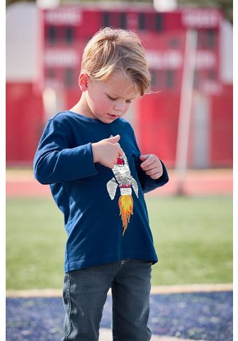 KIDSWORLD Marškinėliai ilgomis rankovėmis »Raket...