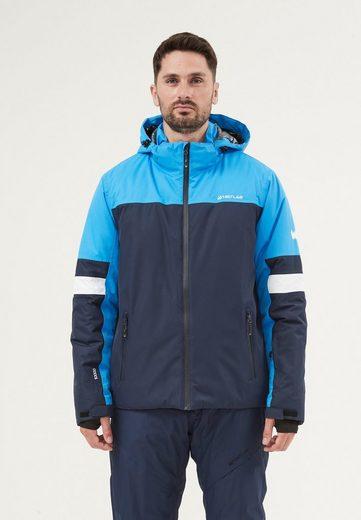 WHISTLER Skijacke »LUKAS« mit hochwertiger Wintersport-Ausstattung
