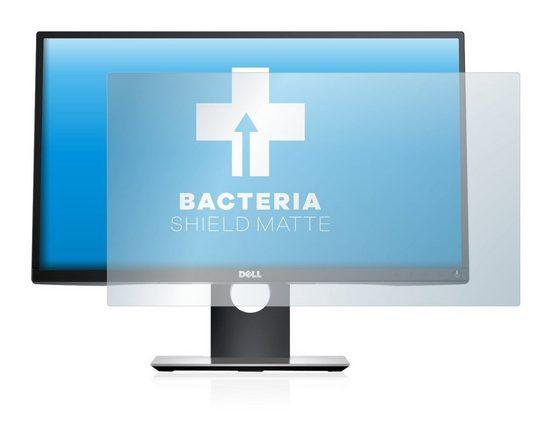 upscreen Schutzfolie »für Dell P2317H«, Folie Schutzfolie matt entspiegelt antibakteriell