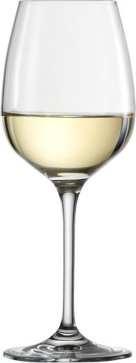 Eisch Weißweinglas »Superior SensisPlus« (4-tlg), Bleifrei, 310 ml