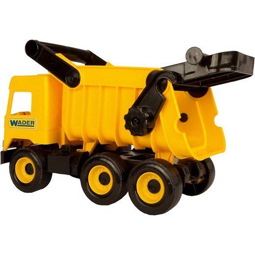 Wader Wozniak Outdoor-Spielzeug »Middle Truck Kipper, 38 cm«