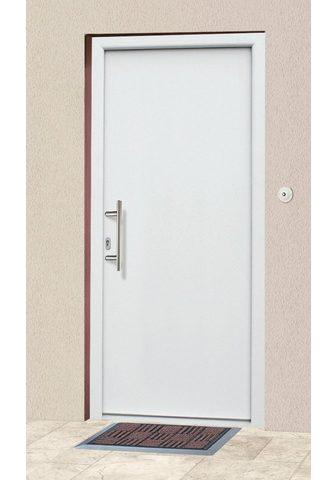 KM Zaun Haustür »A01« BxH: 98x198 cm