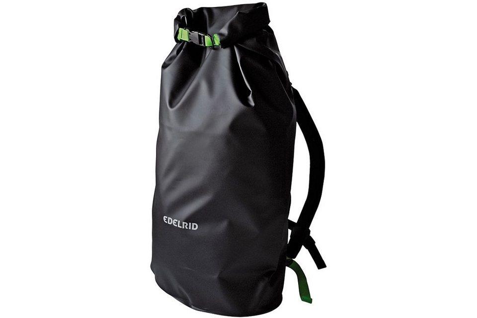 Edelrid Sport- und Freizeittasche »Transit 45 Transport Bag« in schwarz