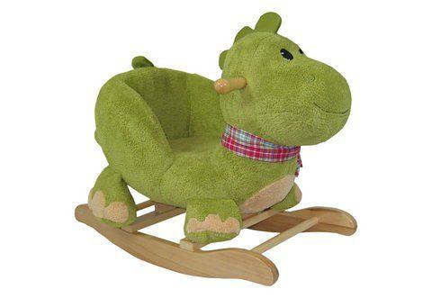 Heunec® Schaukeltier »Schaukel-Dino«