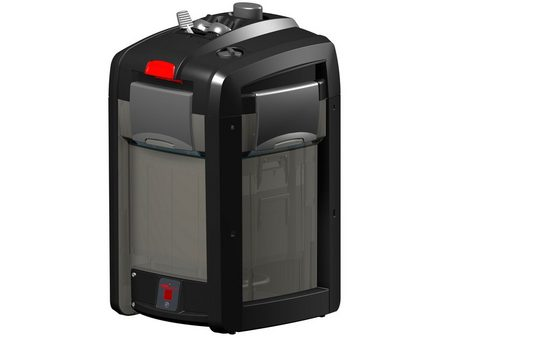 EHEIM Aquariumfilter »professionel 4 250 T Range Extender«, 700 l/h, bis 250 l Aquariengröße