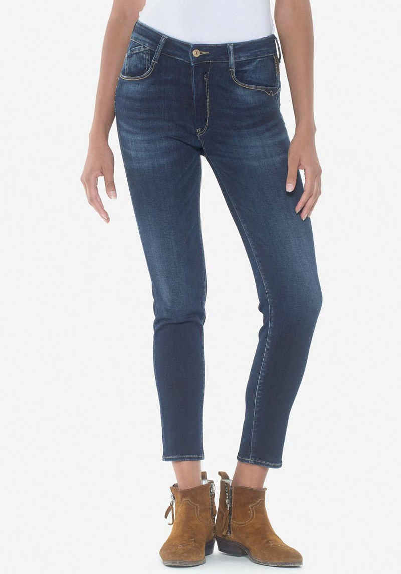 Le Temps Des Cerises Skinny-fit-Jeans »PULPHIGC«