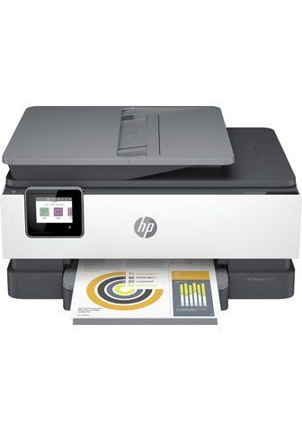 HP OfficeJet Pro 8022e AiO A4 color WLAN-...