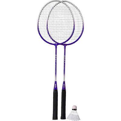 Best Sporting Federball »Badminton-Spiel-Garnitur 2er«