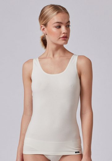 Skiny Tanktop »Every Day In Cotton Advantage«