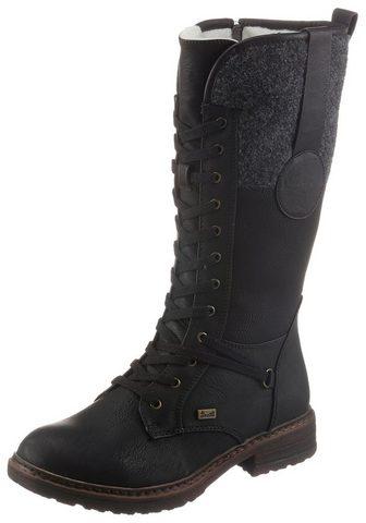 Rieker Suvarstomi ilgaauliai batai su Tex-Aus...
