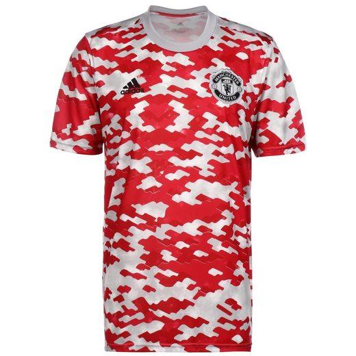 adidas Performance Trainingsshirt »Manchester United Pre-Match«