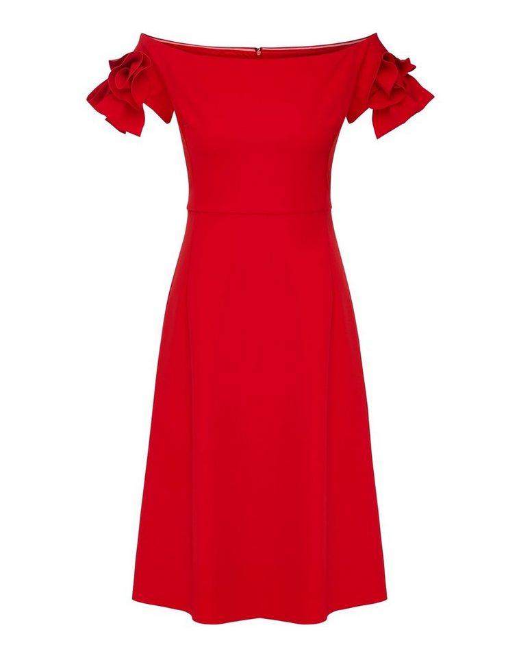Apart Abendkleid »Kleid«, Aus hochwertiger, fester Ware ...