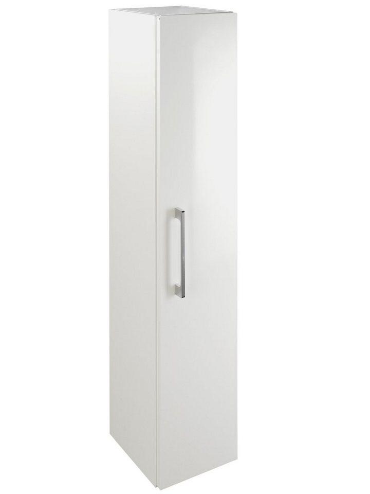 heine home Hochschrank in weiß