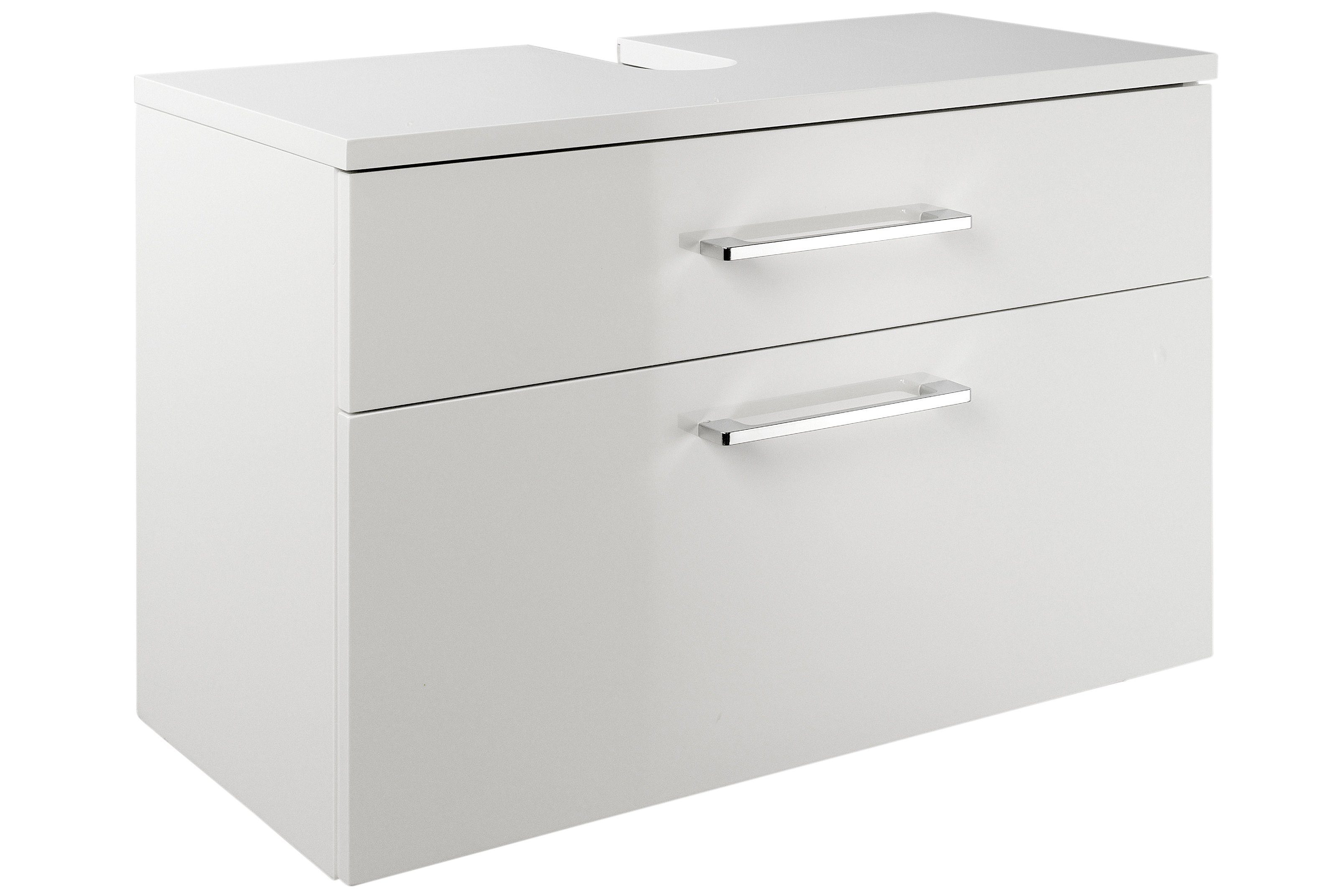 waschbeckenunterschrank mit schubladen catlitterplus. Black Bedroom Furniture Sets. Home Design Ideas