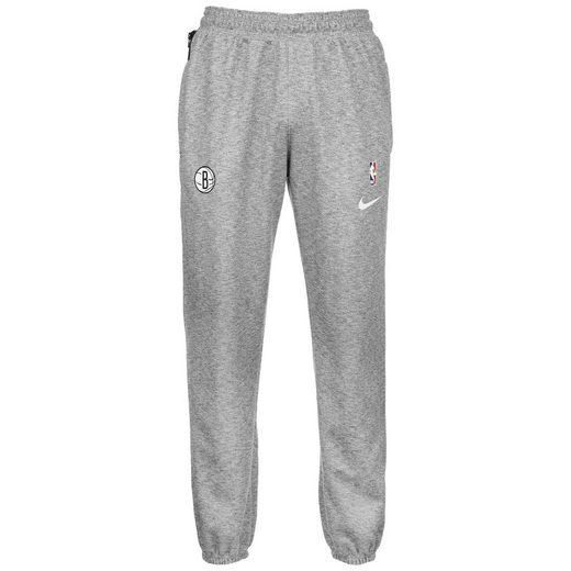 Nike Trainingshose »Nba Brooklyn Nets Spotlight«