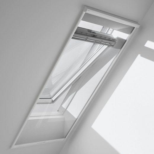 VELUX Insektenschutz-Dachfenster-Rollo »ZIL CK02 0000SWL«, (1-St), für max. Dachausschnitt: 530 x 1600 mm