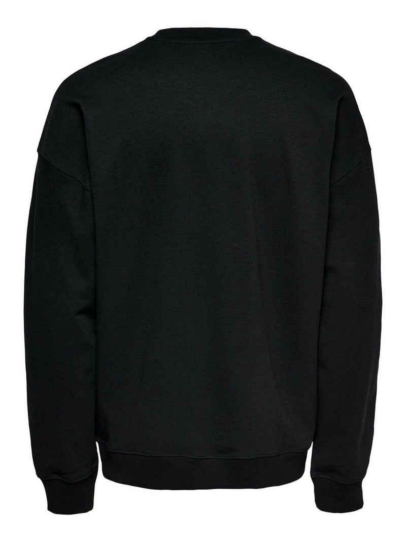 ONLY & SONS Sweatshirt »Filip« (1-tlg)