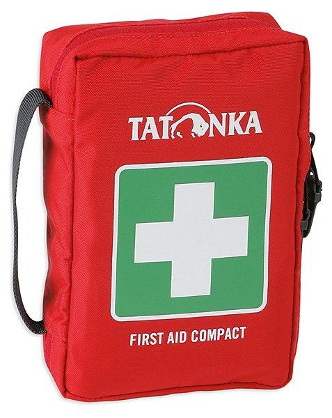 Tatonka Reiseapotheke »First Aid Compact« in rot