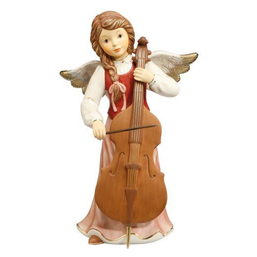 Goebel Dekofigur »Himmlische Sinfonie Weihnachten«, Dekorationsfigur