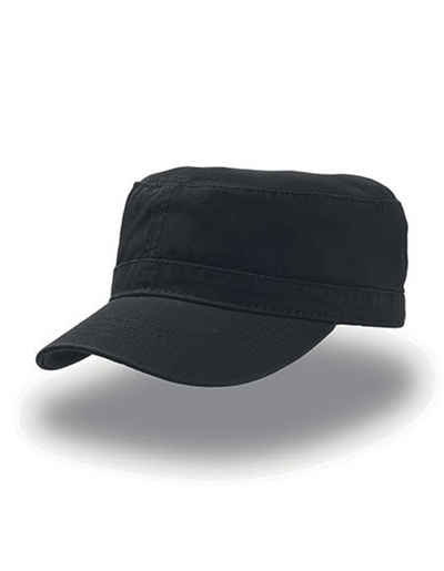 Atlantis Army Cap »Uniform Kappe Cuba-Cap« Chino-Baumwolle Vorgewaschen
