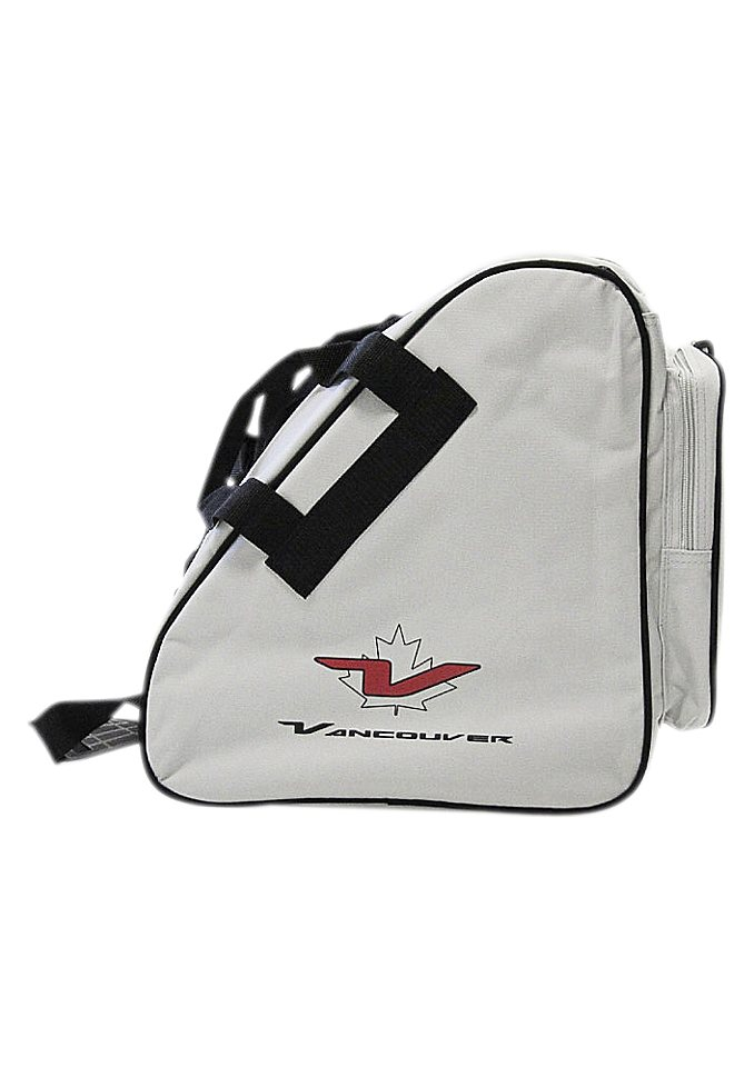 Skater-Tasche »Vancouver« in hellgrau