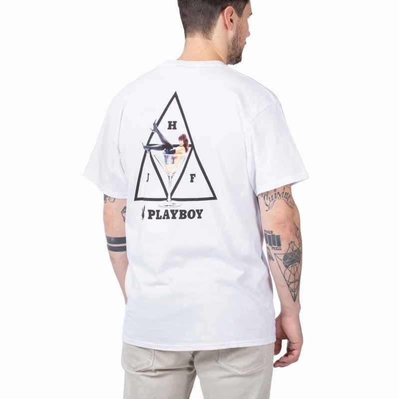 HUF T-Shirt »HUF Playboy Playmate Tee«