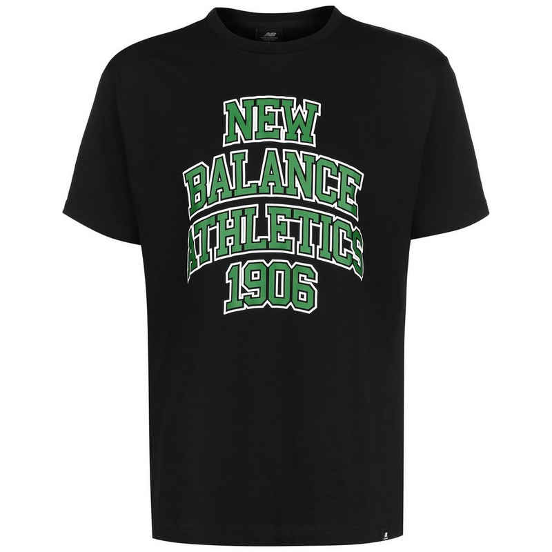 New Balance T-Shirt »Athletics Varsity Spec«