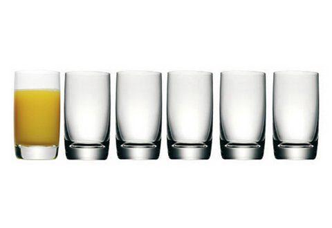 Trinkgläser, WMF »Easy« (6er Set)