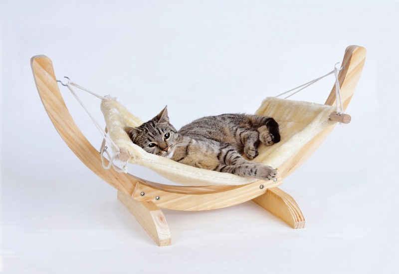 SILVIO design Katzen-Hängematte »Cat-Relax«