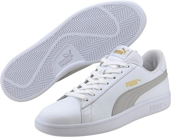 PUMA »Smash v2 L« Sneaker
