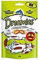 Dreamies Set: Katzensnack »Thunfisch«, 12 Beutel á 60 g, Bild 2